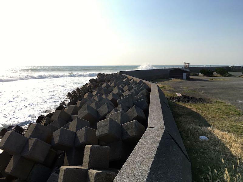 千倉港平舘港の釣り場32