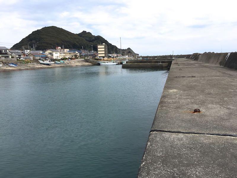 浜荻港16