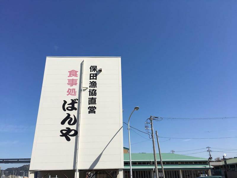 保田港の釣り場14