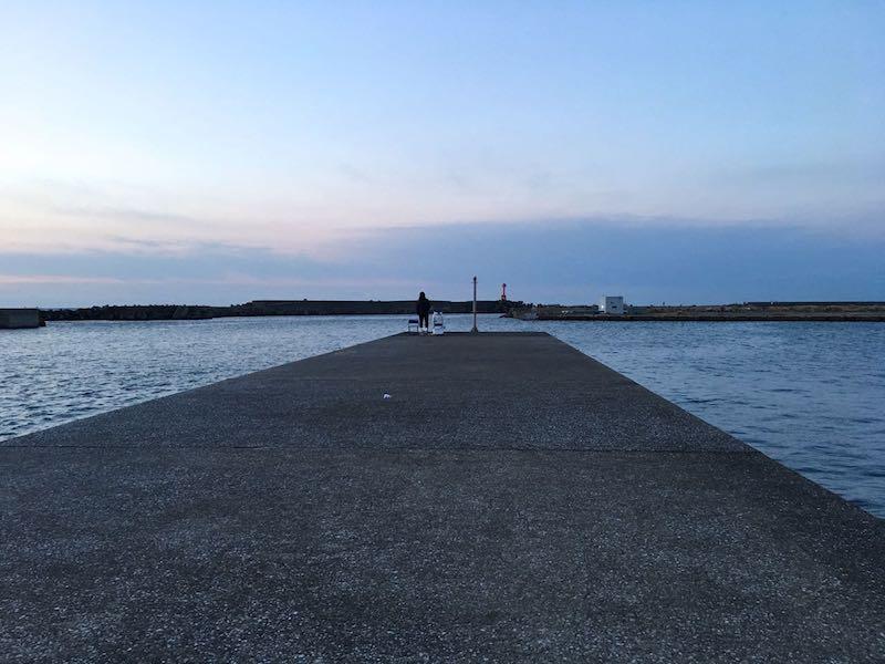 乙浜港の釣り場06
