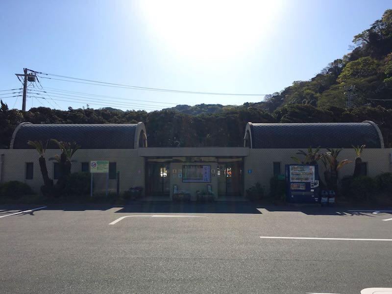 保田港の釣り場02