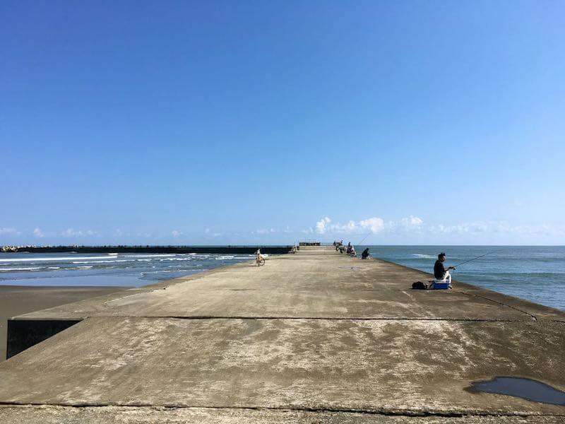 堤防 釣り スポット