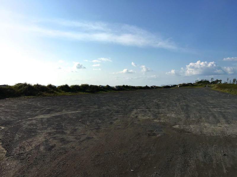 夷隅川河口の釣り場24