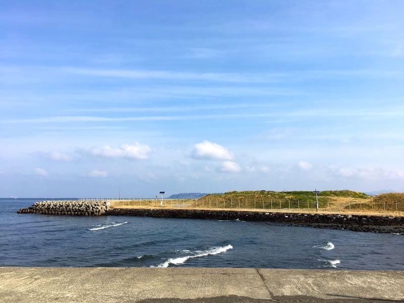 大賀堤防04