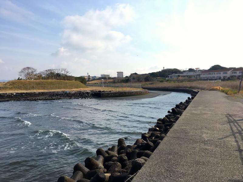 大賀堤防12