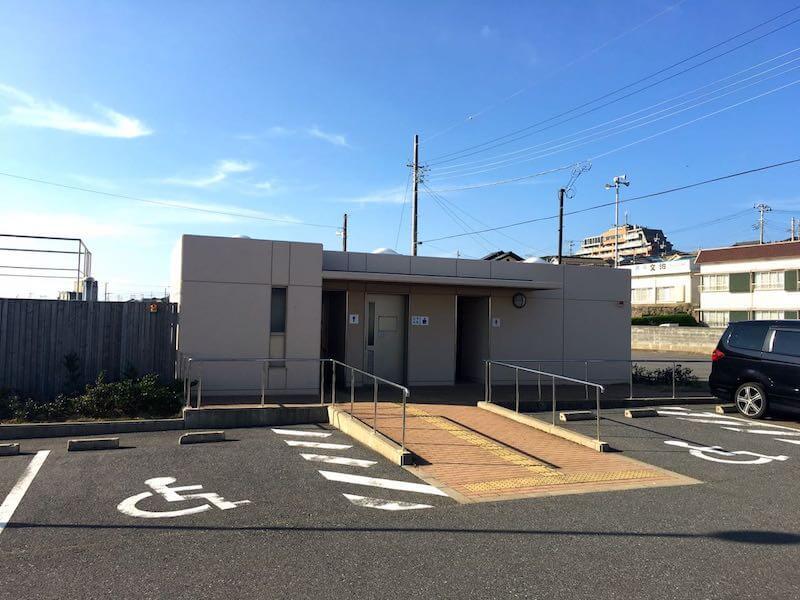 外川港の釣り場02