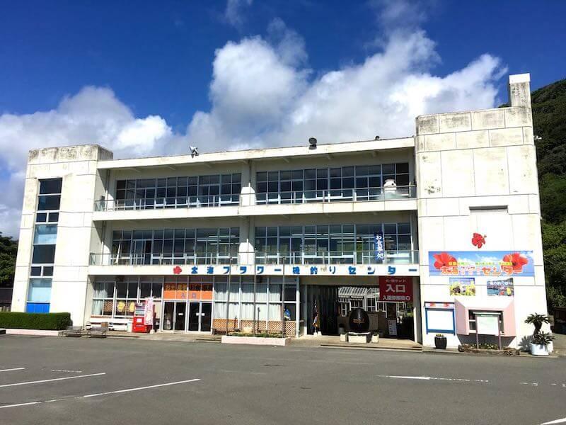 太海フラワー磯釣りセンター7