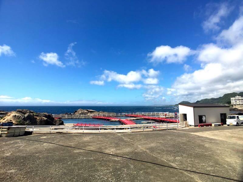太海フラワー磯釣りセンター22